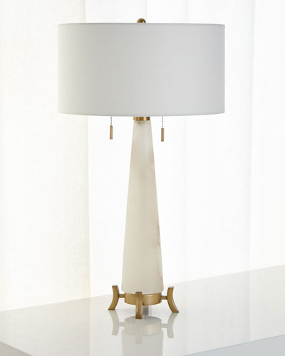 60 Watt Table Lamp Neiman Marcus