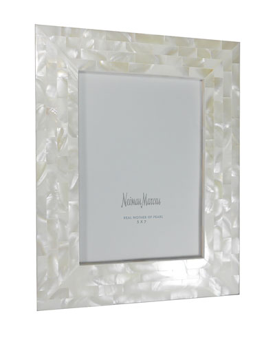Mother-of-Pearl Frame, 5