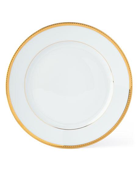 Haviland Symphony Gold Dinner Plate