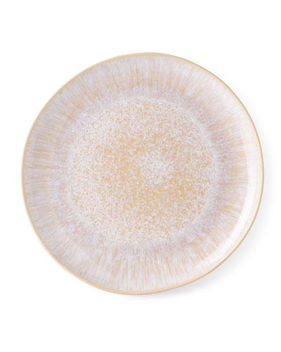 Ibiza Sand Salad Plates, Set of 4
