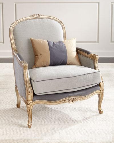 Ansel Bergere Chair