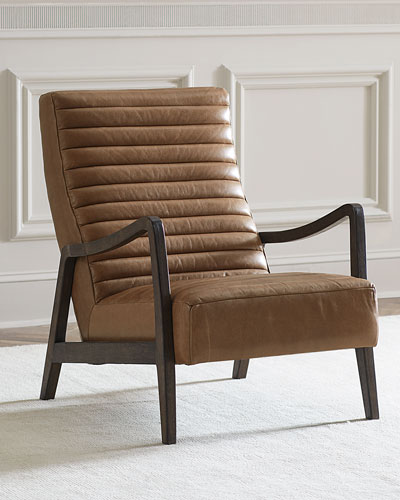 Aston Leather Chair