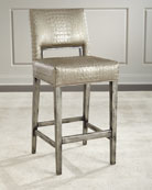 Valerian Bar Stool