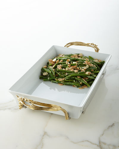 Wheat Casserole Dish