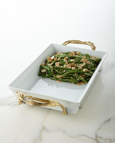 Wheat Casserole Dish