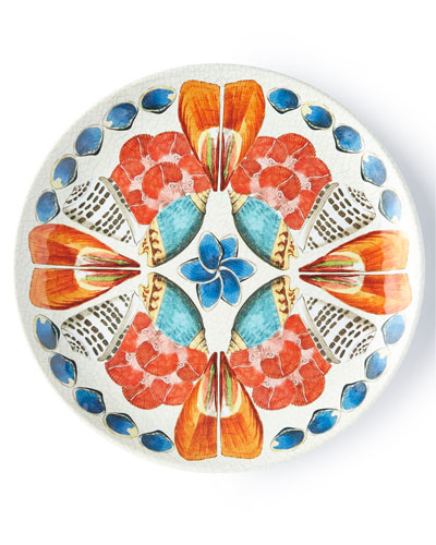 Quick Look  sc 1 st  Neiman Marcus : is melamine dinnerware safe - pezcame.com
