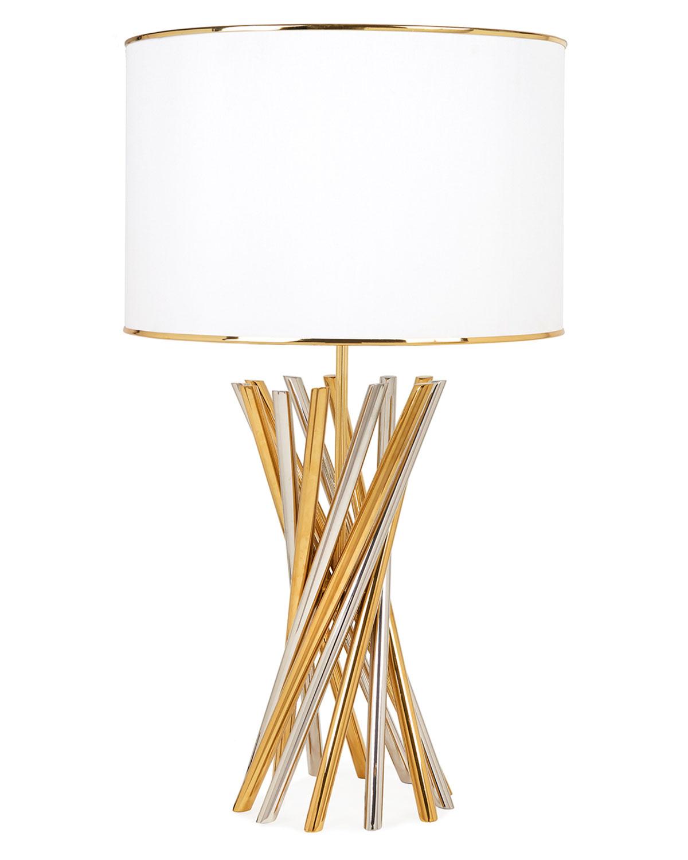 Jonathan Adler ELECTRUM TABLE LAMP