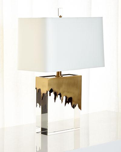 FRYE LAMP