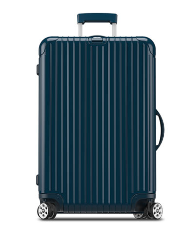 Salsa Deluxe Electronic Tag Yachting Blue 26