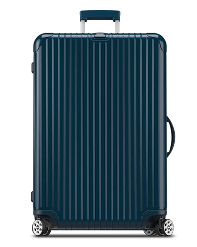 Salsa Deluxe Electronic Tag Yachting Blue 32