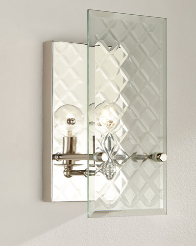 Addison 1-Light Sconce