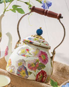 Morning Glory 2-Quart Tea Kettle