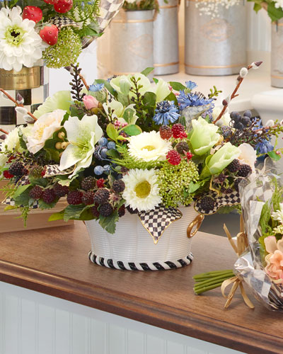 Meadow Centerpiece