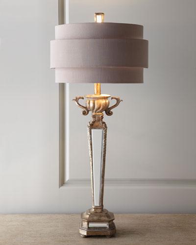 100 Watt Table Lamp Neiman Marcus