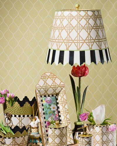 Tulip Table Lamp