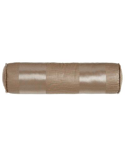 Encore Stripe Bolster Pillow