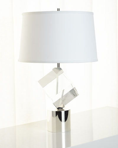 3 Way Table Lamp Neiman Marcus