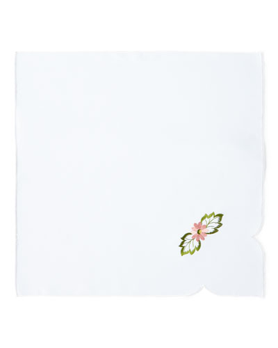 Monarch Napkins, Set of 4
