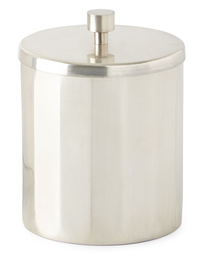 Nomad Cotton Jar