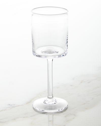 Ascutney Red Wine Glass