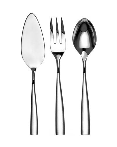 Four-Piece Silhouette Hostess Set