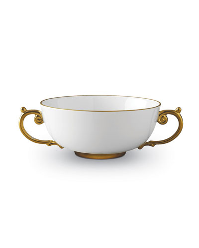 Aegean Gold Pasta/Soup Bowl