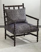 Wilder Rhodes Spindle Chair