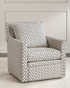 Kadi Swivel Recliner Chair