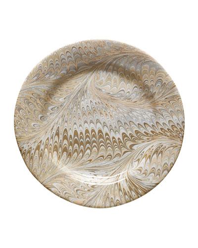 Cappuccino Firenze Salad Plate