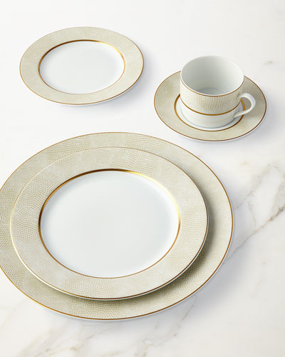 Sauvage Dinner Plate