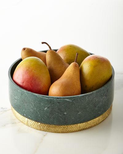 Rainforest Centerpiece Bowl