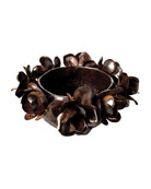 Blooming Boll Decorative Bowl