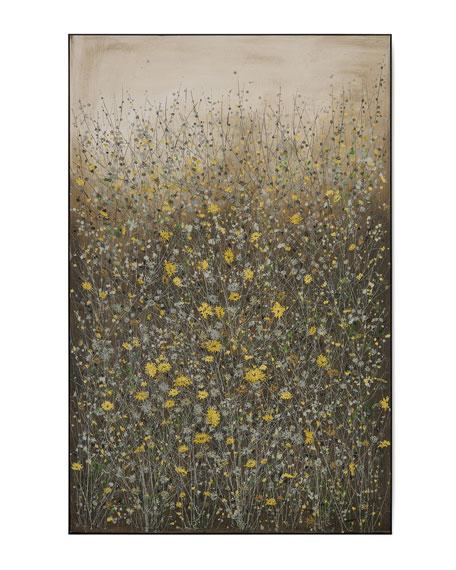 "John-Richard Collection ""Melancholy"" Original Painting"
