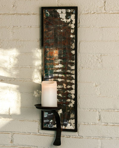 Moonbeam Wall Sconce