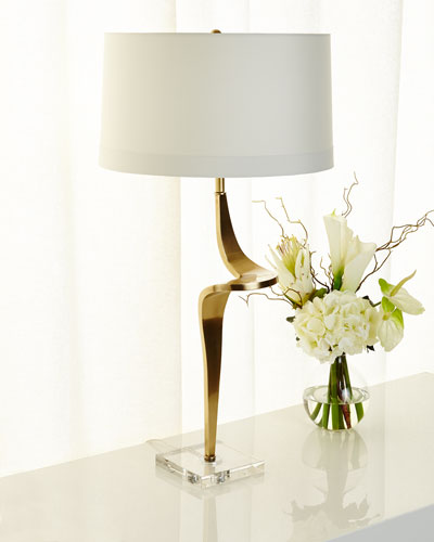 Roosevelt Table Lamp