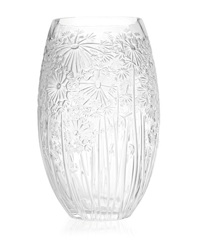 Large Bucolique Vase