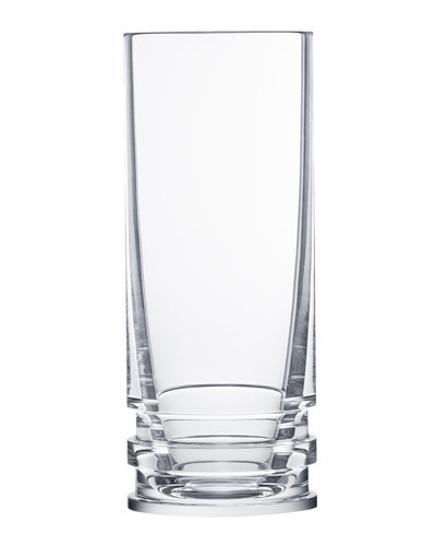 Oxymore Vodka Shot Glass, Clear