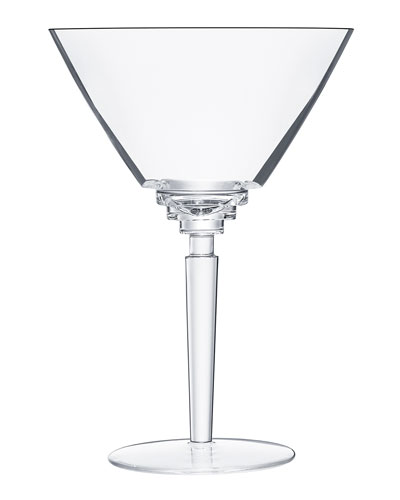 Oxymore Cocktail Glass, Clear
