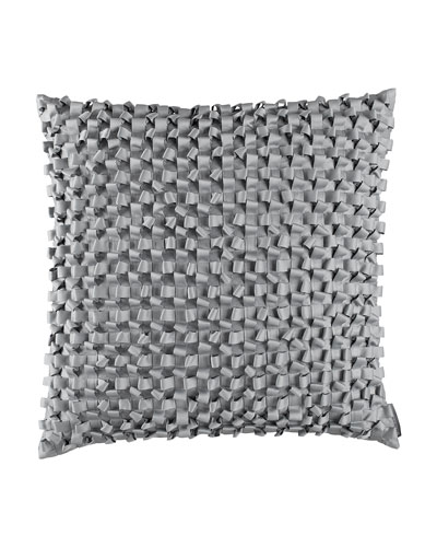 Ribbon 20 Sq Pillow