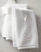 Matouk Auberge Monogrammed Towels & Matching Items