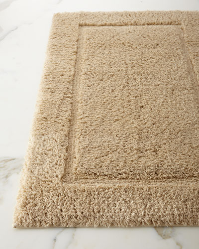 Marcus Collection Luxury Bath Rug, 21