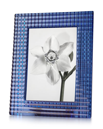 Blue Eye Picture Frame, 5