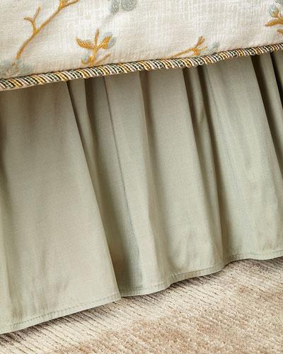 King Blossom Dust Skirt