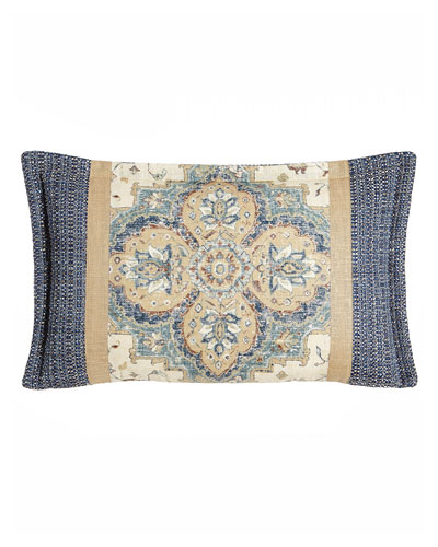 Windfall Pieced Pillow, 13