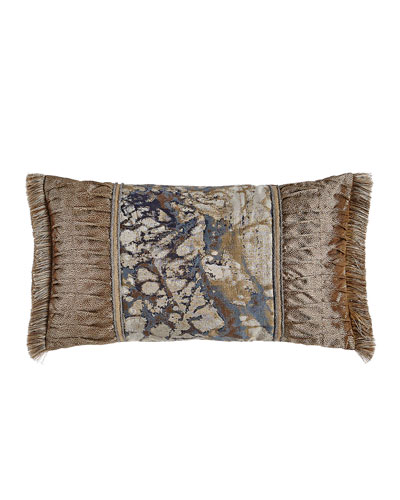 Jupiter Pieced Pillow, 13