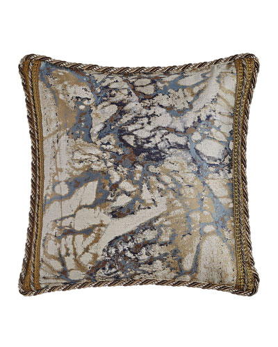Jupiter Reversible Pillow, 19