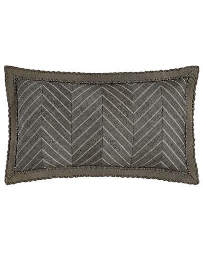 Loft Chevron Pillow