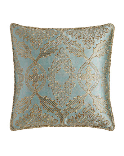 Embroidered Pillow, 17