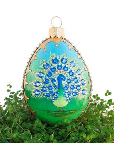 Grand Egg: Peacock