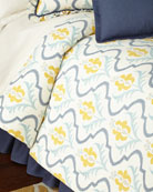 King Felicity 3-Piece Comforter Set